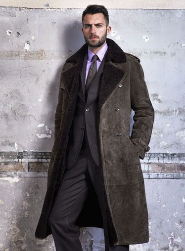 Men&39s Fall Coats | Divine Style