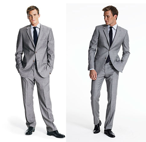 Make An Inexpensive Suit Look Dapper | Divine Style