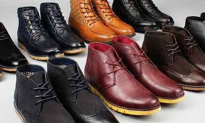 Fall Boot Galore…Styles to Wear in 2018, men's boots
