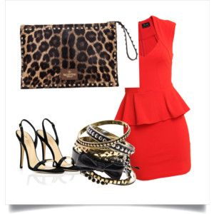 valentine's day fashion outfits