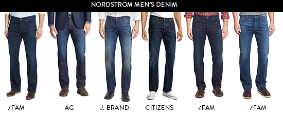 anniversary sale men's denim
