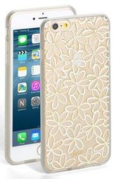iphone case sweet pea daisy