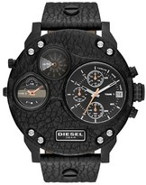 diesel daddy biker watch