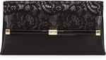 diane-von-furstenberg-440-lace-leather-evening-clutch-bag-black-anthracite