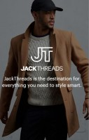 Jack Threads, men's online shopping