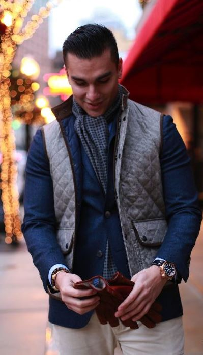 4 Things You Probably Dont Know About Mens Fall Jackets Divine Style