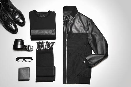 What to Pack for Holiday Travel, men's accessories