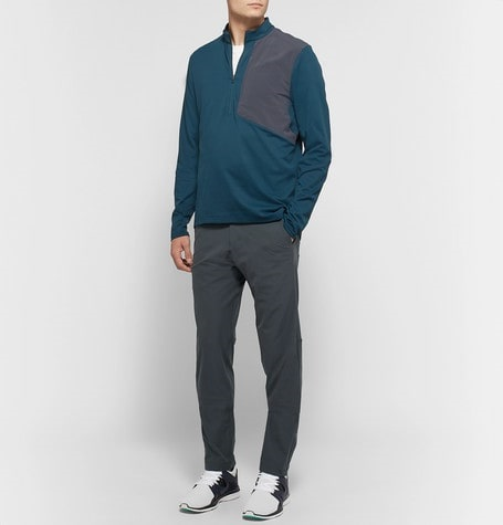 Men's Stylish Active Gear to Achieve 2019 Fitness Goals, Mr Porter x Lululemon activegear