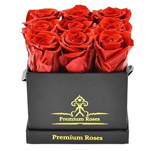 Valentine's Day Gifts for that Someone Special, roses in a box, premium roses delivered