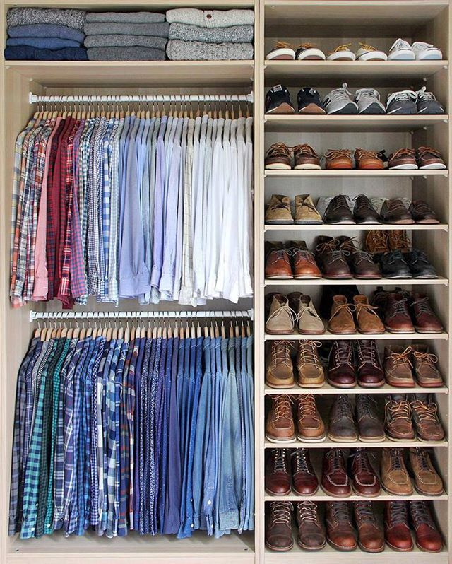 Divine Style spring closet edit, Divine Style spring in-home styling
