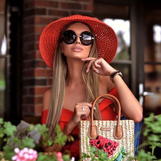 Best Amazon Prime Day Finds for Fashion & Beauty, fashion, woven handbags, summer key pieces
