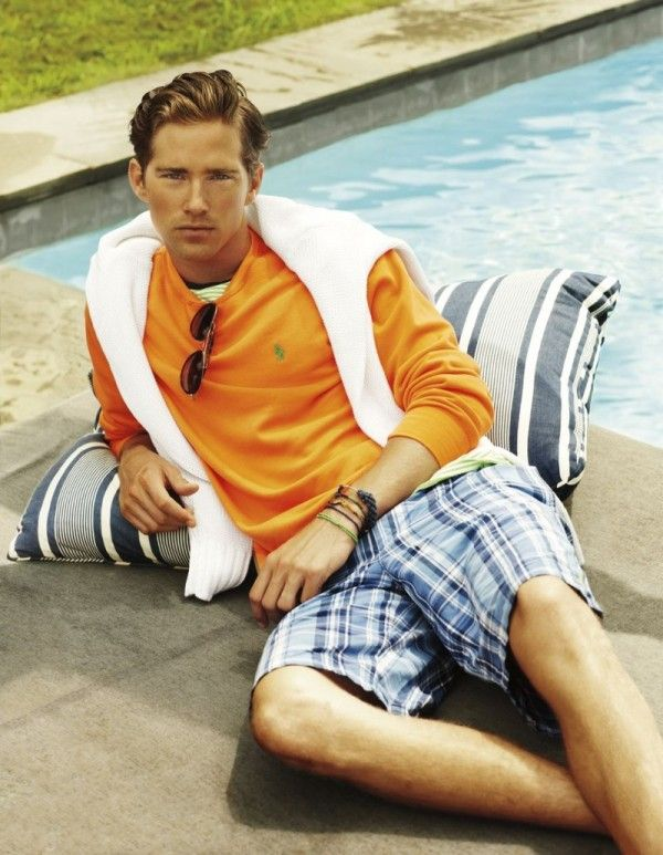 Launch into Labor Day…Stylish Looks for a Weekend Getaway, men's resort outfit, men's beach outfit