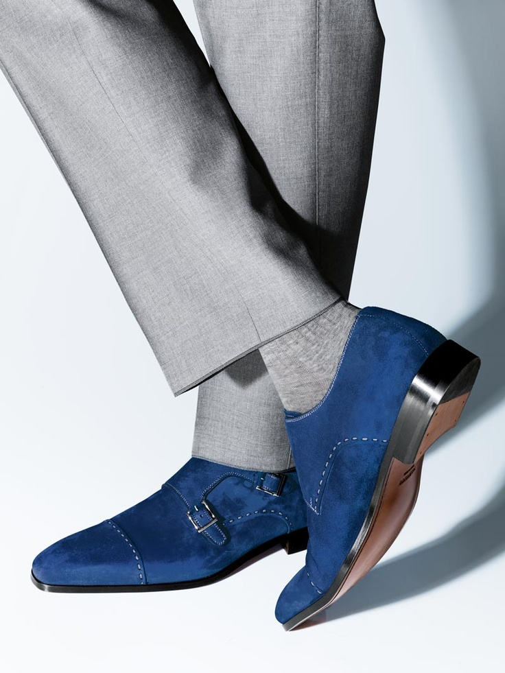 Ease Your Wardrobe Into Fall…Wear Now, Wear Later, men's suede loafers, men's fall shoes