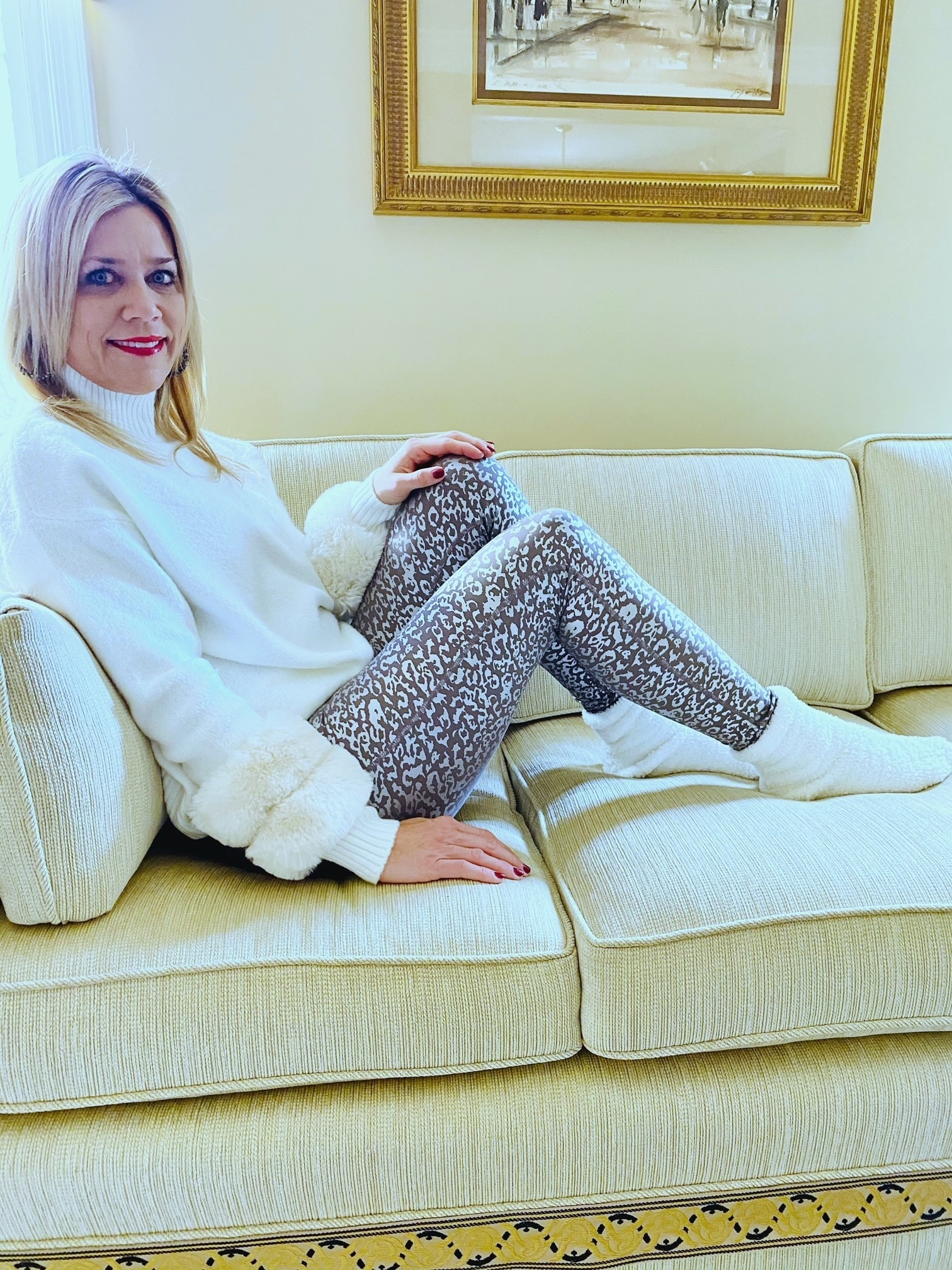 What's Your 2021 Style Resolution?, Revamp Your Loungewear